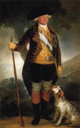 king-carlos-iv-Goya1799