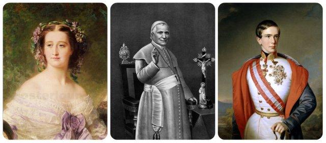 charlotte of belgium's curse