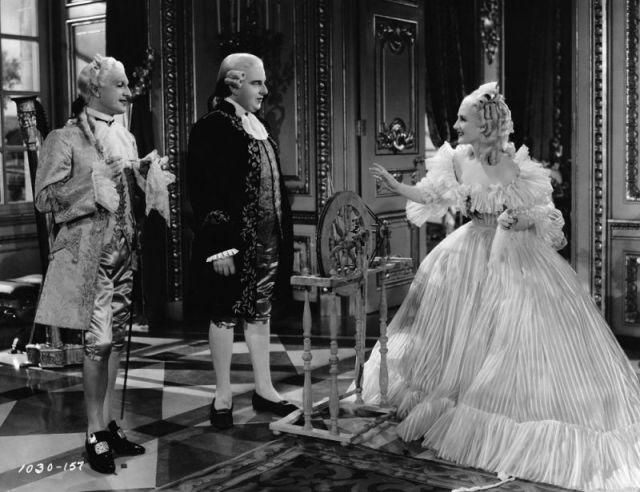 marie antoinette film 1938