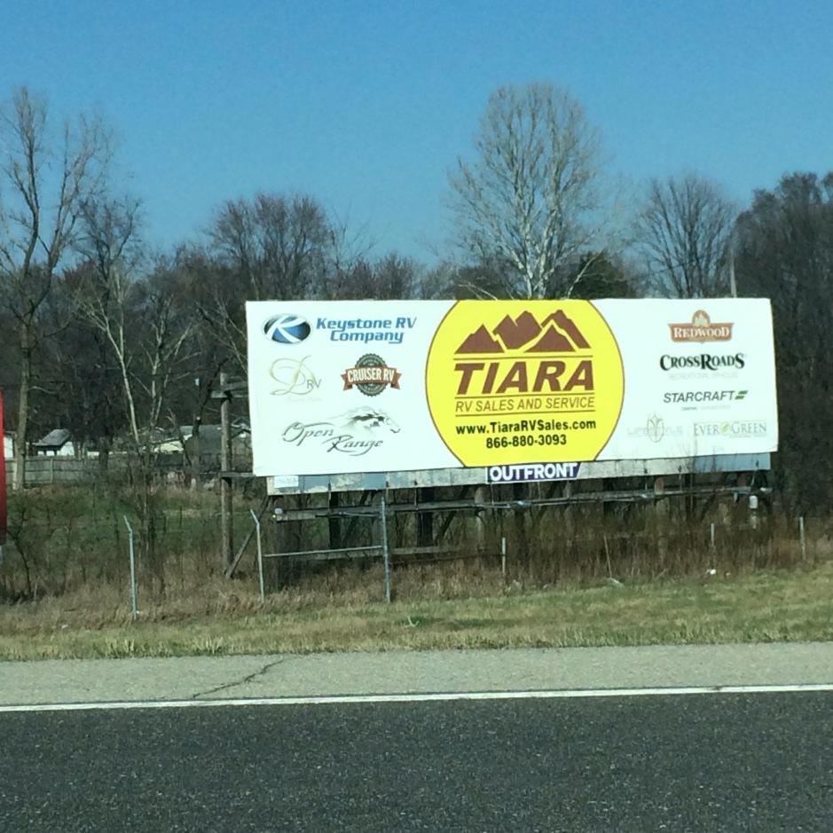Tiaras in Elkhart Indiana!