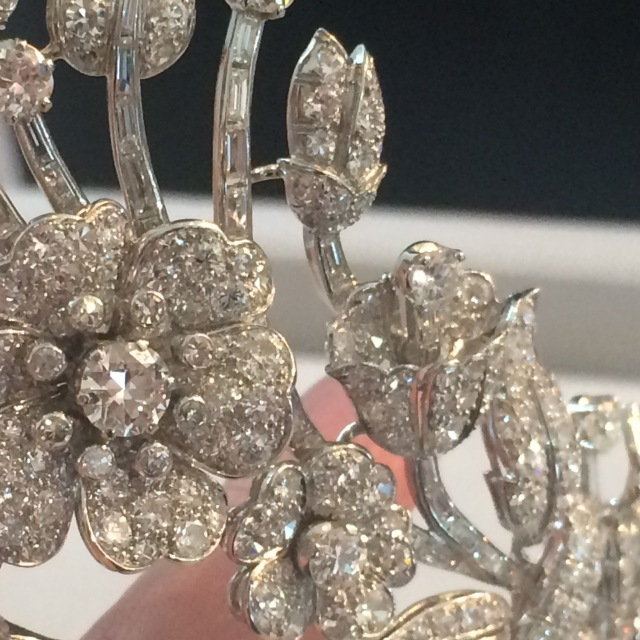 albania diamond tiara detail 2